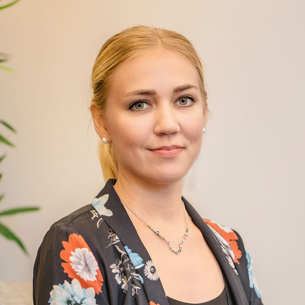 Heidi Huovila